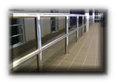 Balustrades Stainless Steel
